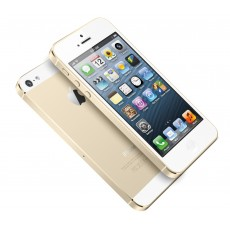 Телефон APPLE iPHONE 5S 16GB, цвет Gold