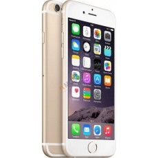 Телефон APPLE iPHONE 6 16GB, цвет Gold