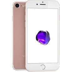 Телефон APPLE iPHONE 7 128 GB, цвет Rose Gold
