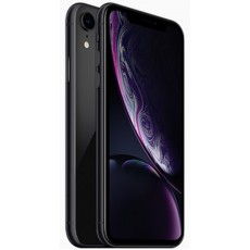 Телефон APPLE iPHONE XR 64 GB, цвет Black