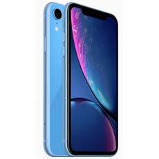Телефон APPLE iPHONE XR 64 GB, цвет Blue