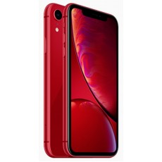 Телефон APPLE iPHONE XR 128 GB, цвет (PRODUCT) RED
