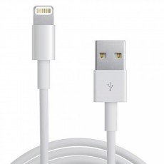 USB кабель APPLE Lightning iPhone 6/5/5S/5C/iPad 4/iPad 5/iPad mini