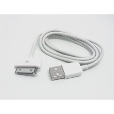 USB кабель APPLE Data iPhone 4/4S/iPad 2/3 (ORIGINAL)