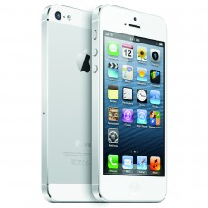 Телефон APPLE iPHONE 5 16 GB USA/UK, цвет White
